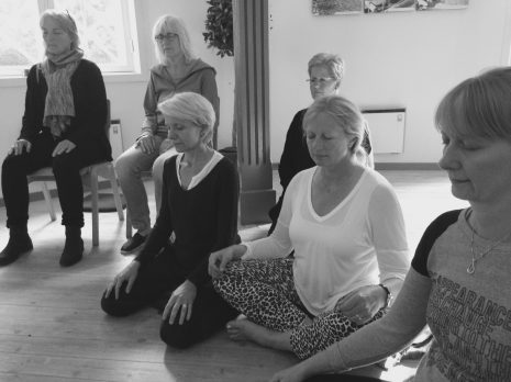 Meditation København • Christian Winding