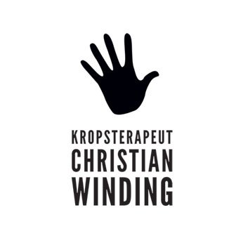 Kropsterapeut Christian Winding